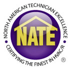 Escondido NATE Certified Contractor