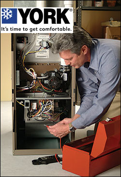 Residential HVAC Contractor Escondido