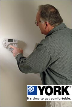Control Systems and Thermostats Orlando