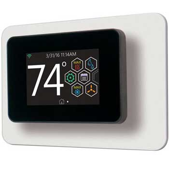 Affinity Hx Touch-screen Thermostat