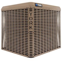 YHM Heat Pump
