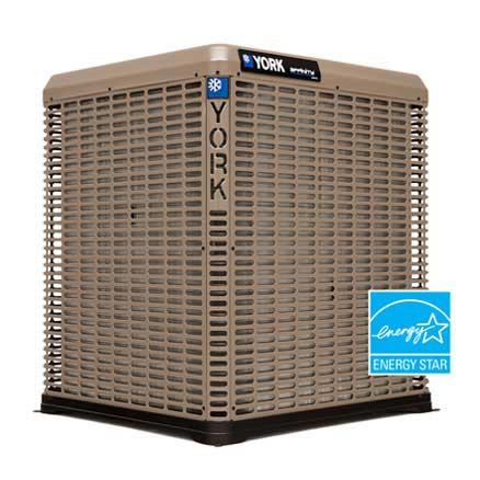 YZT Heat Pump