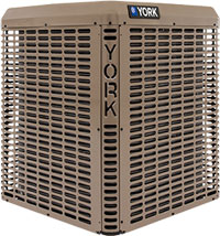 YCG Air Conditioner